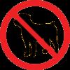 geenhonden